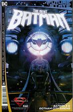 Future State: The Next Batman Nr. 4 (2021), Neuware, new