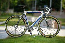 2004 Pinarello Prince SL Fassa Bortolo Campagnolo Chorus 10 Rennrad Road bike