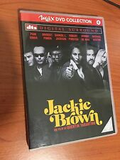 Dvd Jackie Brown di Quentin Tarantino - Max dvd collection PamGrier Film Movie