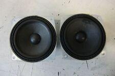 BMW E36 Limo Boxen vorne Großes Soundsystem Freisprechanlage 40W 8370935 3er