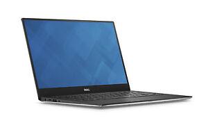"""Dell XPS 13 9350 13.3"""" (256GB, Intel Core i5 6200U)"""