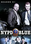 NYPD BLUE: SEASON 1 DVD - THE COMPLETE 1ST SEASON ~ BRAND NEW! FREE SHIPPING
