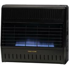 Procom MNSD300TGA 30,000 BTU Natural Or Propane Gas Garage Wall Heater