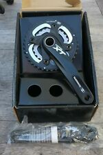 NEW Shimano Deore XT FC-M780 / M785, 175mm, 38/26T, 10 speed