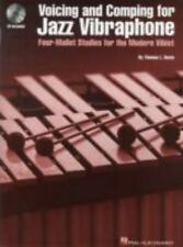 Voicing and Comping for Jazz Vibraphone by Thomas L. Davis (English) Paperback