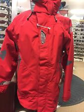 Gill OS21 Offshore / Coastal Sailing Jacket - Red Womens