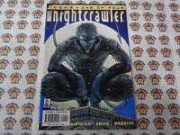 Nightcrawler (2001) Marvel - #1, X-Men Icons Series, Lower Print, Kipiniak, NM-