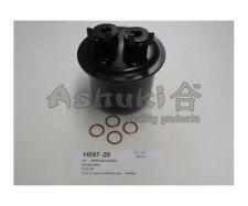 ASHUKI Kraftstofffilter   für Honda Civic IV Hatchback Civic IV Stufenheck