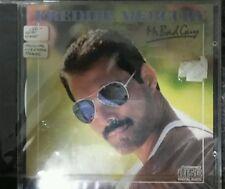 SEALED QUEEN FREDDIE MERCURY Mr Bad Guy VERY RARE 1985 CD 14 tracks French orig