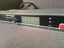 SENNHEISER RECEPTEUR  EM3031-U       702.000 - 723.000 (MHz)