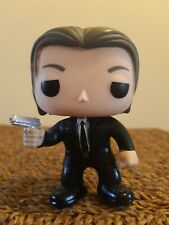 PULP FICTION: VINCENT VEGA #61 FUNKO POP! VINYL #RARE OOB