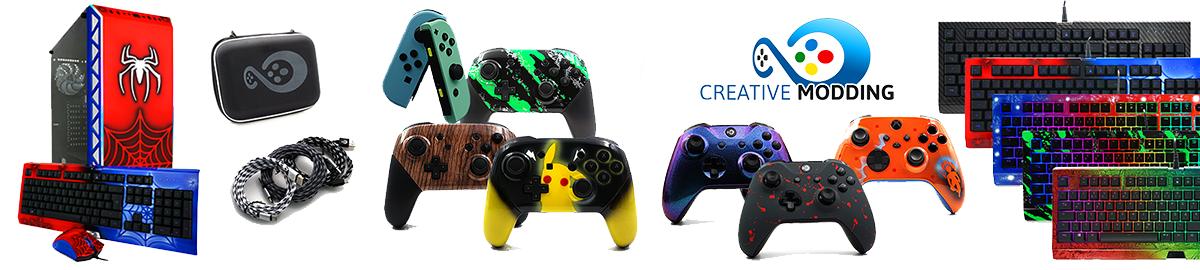 Creative Modding