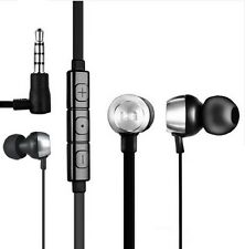 Genuine LG Quadbeat 2 Black Stereo Headphones Earphones for LG G2 G3 G4 Mini