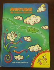 Puerto Rico_ Aventuras de Nuestra Historia_1991