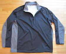 Belgrade Lakes Golf Club (Maine) Nike Golf Storm-Fit 5 XXL Men's Shell Jacket