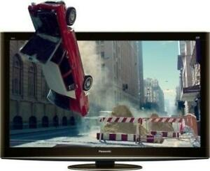 Panasonic Viera 65Inch TH-P65VT20A 3D NEO Plasma Television/Outclasses Many LCDs