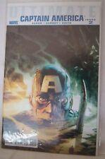 Ultimate Captain America, Marvel Issue 2, 2010, #18025