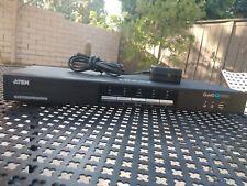 CubiQ ATEN ATN-CS1644 4-Port USB 2.0 DVI Dual View KVMP Switch CS1644 Cubi Q
