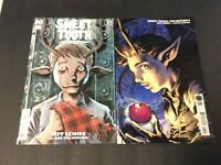SWEET TOOTH THE RETURN 1 2020 Main Cover A  & B Variant Set DC NM