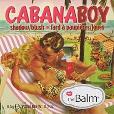 theBALM CABANA BOY SHADOW & BLUSHER ALL IN ONE - 100% AUTHENTIC