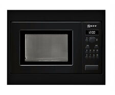 Neff Built - in Microwaves