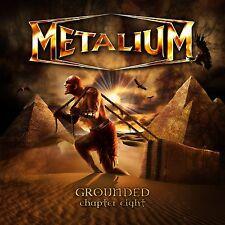 Metal Musik CD der 2000er