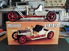 RARE VINTAGE MAMOD STEAM ROADSTER CAR SA1 (MINT BOXED)