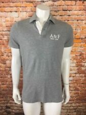 Abercrombie & Fitch Regular Polo, Rugby Casual Shirts for Men