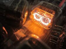 25x NEW IN-12B / IN-12B / analog B5991 NIXIE TUBES for CLOCK, OTK, TESTED 100%