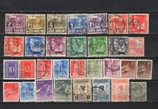 netherlands - ned - indie Early  Used Stamps (NET100)