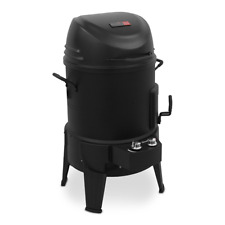 Char-Broil The Big Easy TRU-Infrared Smoker Roaster & Grill with Cooking basket