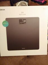 Withings (Nokia) Body BMI Wi-Fi Digital Scale with App Smart Scale