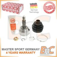 GENUINE MASTER-SPORT GERMANY HEAVY DUTY FRONT DRIVE SHAFT JOINT KIT FOR FORD