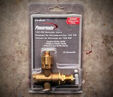 Genuine Replacement Unloader Valve 125 To 155 Psi For Powermate Air Compressor