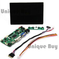 "HDMI+DVI+VGA+Audio LCD/LED Controller Board+N070ICG 7"" 1280*800 IPS LCD Display"