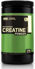 CREATINE POWDER  634 GRAMOS Optimum Nutrition POLVOS DE CREATINA