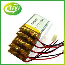 Genuine TIYI 3.7V 200mah Li-ion Rechargeable Battery For Camera MP3/4 Bluetooth