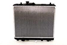 Kühler, Motorkühlung SUZUKI SPLASH 1.0
