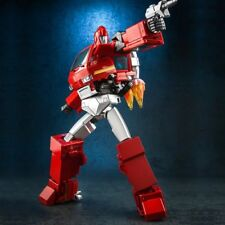 Transformers: Wei Jiang Oversized G1 Action Figure - Ironhide