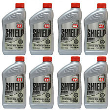 Synthetic Blend 5W30 Motor Oil 8 Quarts In Case PHILLIPS 66 Shield Defense