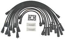 Blue Streak Wire 10009 Spark Plug Wire Set