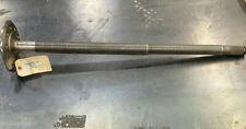 FORD aftermarket F75Z 4234 LB AXLE SHAFT 34 SPLINE 33 1/2 OAL 1.705 BRG I.D LHS