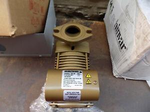 182212-668 Armstrong E22.2B Bronze Circulating Pump LOCHINVAR  2/5 HP