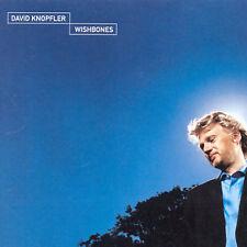 Knopfler David-Wishbones  CD NEW