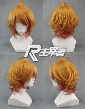 UTA NO PRINCE SAMA Shinomiya Natsuki Short multi Color Cosplay Wig + FREE Cap