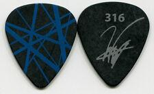 VAN HALEN 2008 Tour Guitar Pick!!! WOLFGANG VAN HALEN custom concert stage #1