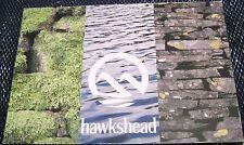 Advertising Hawkshead retain clothing
