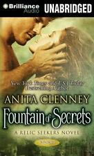 The Relic Seekers: Fountain of Secrets 2 by Anita Clenney (2013, MP3 CD,...