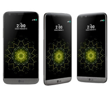 "5.3"" LG G5 Dual H860N 32gb 4gb RAM Android Quad-core Unlocked Smartphone 4g Gold"