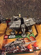 LEGO Star Wars AT-TE 2013 (75019) Complete